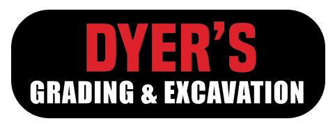 Dyer's Grading and Excavation - Blairsville, GA