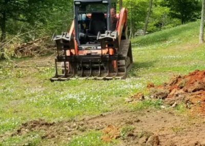 Murphy, NC excavating